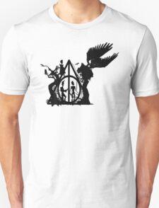 Think Three Brothers Unisex T-Shirt