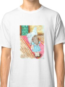 Diana and Anne Classic T-Shirt