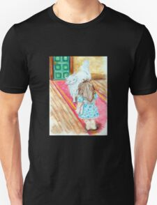 Diana and Anne Unisex T-Shirt