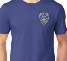 Compton School Police Unisex T-Shirt