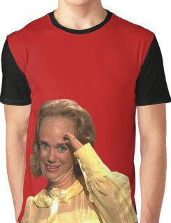 Kristen Wiig: baby hands  Graphic T-Shirt