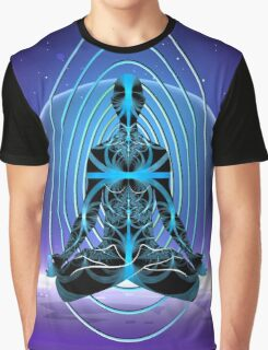 Astral Travel Graphic T-Shirt