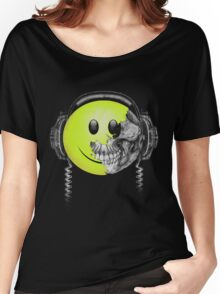 Smile Monster Women's Relaxed Fit T-Shirt