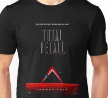Total Recall Unisex T-Shirt