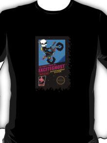 Exciteghost! T-Shirt