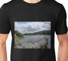 Glencar Lough.........................Ireland Unisex T-Shirt