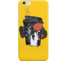 Elephant Tea iPhone Case/Skin