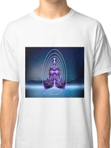 Astral Travel (part 2, Mountains of Loneliness) Classic T-Shirt