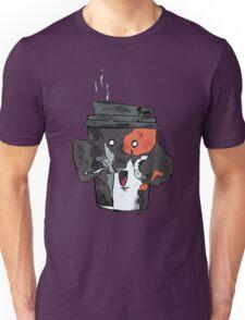 Elelphant Tea  Unisex T-Shirt