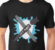 Art Fight Logo Swag Unisex T-Shirt