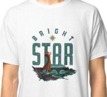 Bright Star - Musical Logo Classic T-Shirt