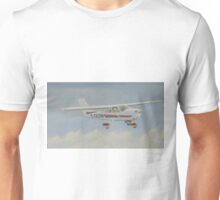 Flying Club's Favourite Cessna 150 Unisex T-Shirt