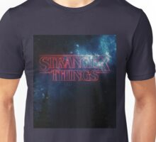 Stranger Things - Night Sky Unisex T-Shirt