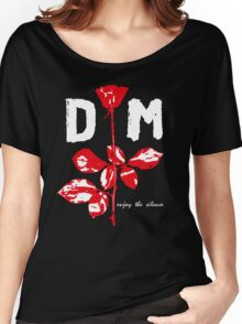 Devotee Rose Women's Relaxed Fit T-Shirt