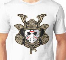 Samurai Jason Unisex T-Shirt
