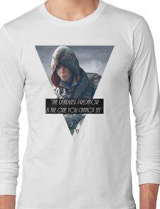 Evie frye Long Sleeve T-Shirt