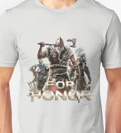 For Honor #2 Unisex T-Shirt