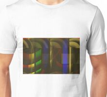 MNT3 Unisex T-Shirt