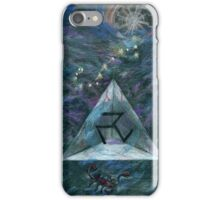 Adulruna - Mystic iPhone Case/Skin