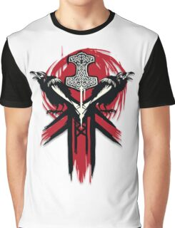 For Honor #3 Graphic T-Shirt