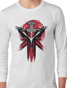 For Honor #3 Long Sleeve T-Shirt