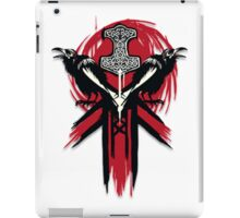 For Honor #3 iPad Case/Skin