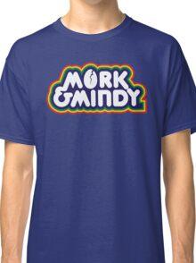 Mork & Mindy Classic T-Shirt