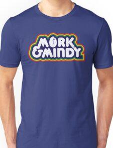Mork & Mindy Unisex T-Shirt