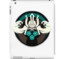 For Honor #4 iPad Case/Skin