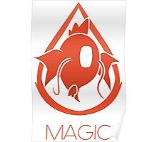 PM - Team Magic Poster