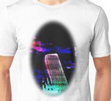 Etheric Degeneration Unisex T-Shirt