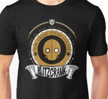 Blitzcrank - The Great Steam Golem Unisex T-Shirt
