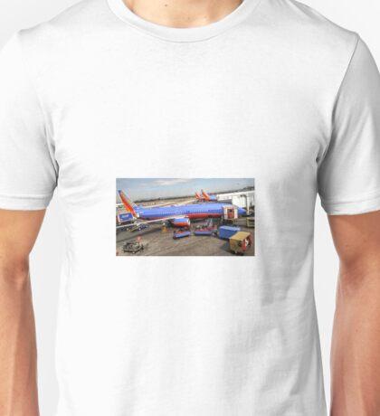 Southwest Airlines Unisex T-Shirt