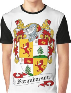 Farquharson Graphic T-Shirt