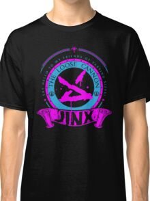 Jinx - The Loose Cannon Classic T-Shirt