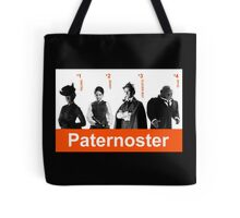 Choose Paternoster Tote Bag