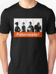 Choose Paternoster Unisex T-Shirt