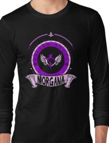 Morgana - Fallen Angel Long Sleeve T-Shirt