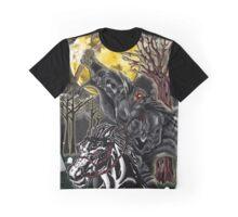 Sleepy hollow Graphic T-Shirt