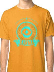 Karma - The Enlightened One Classic T-Shirt