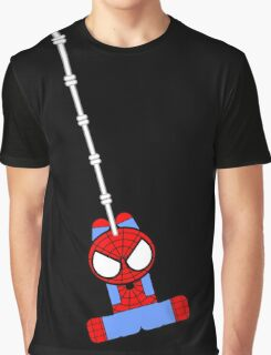 ITSY BITSY SPIDER SWING Graphic T-Shirt