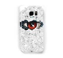 The EYE Samsung Galaxy Case/Skin