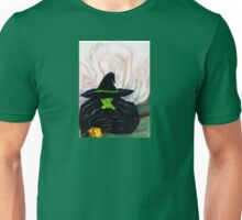 WIZARD OF OZ, MELTING WICKED WITCH Unisex T-Shirt