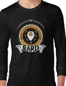 Bard - The Wandering Caretaker Long Sleeve T-Shirt