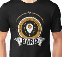 Bard - The Wandering Caretaker Unisex T-Shirt