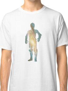 C-3PO Galaxy Classic T-Shirt