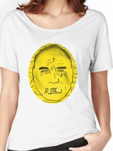 Ruth By The Window Garage Man Merch Women's Relaxed Fit T-Shirt