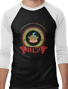 Teemo - The Swift Scout Men's Baseball ¾ T-Shirt