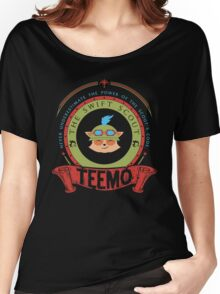 Teemo - The Swift Scout Women's Relaxed Fit T-Shirt