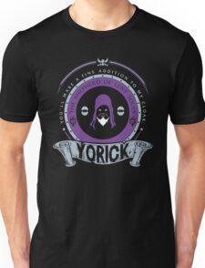 Yorick - The Gravedigger Unisex T-Shirt